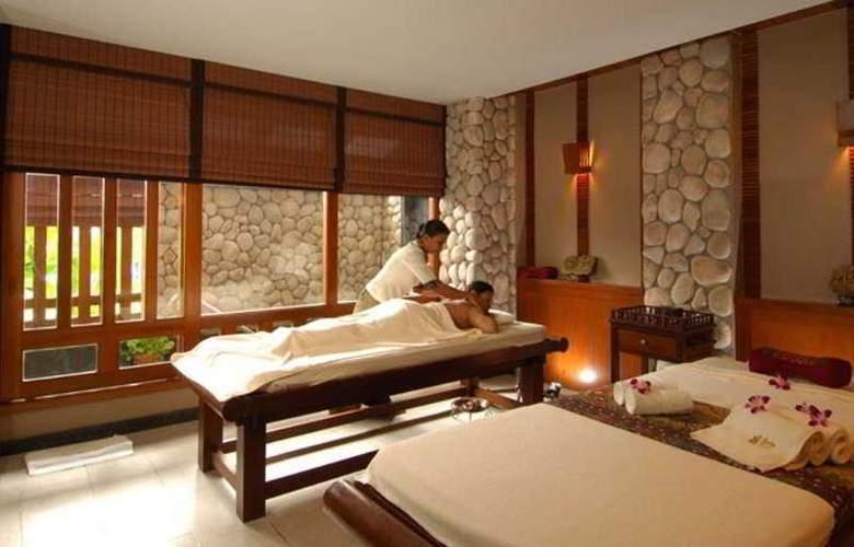 Phuket Marriott Resort & Spa, Merlin Beach - General - 1