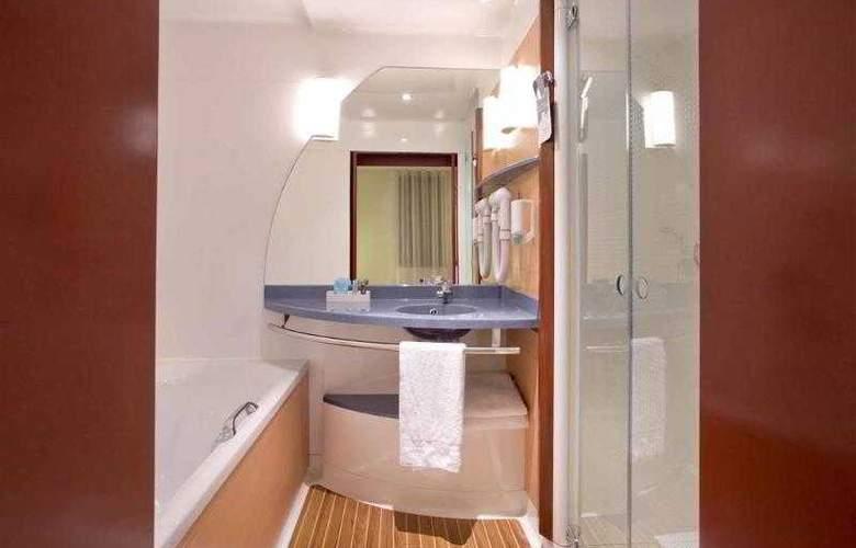 SuiteNovotel Calais Coquelles Tunnel sous LaManche - Hotel - 12