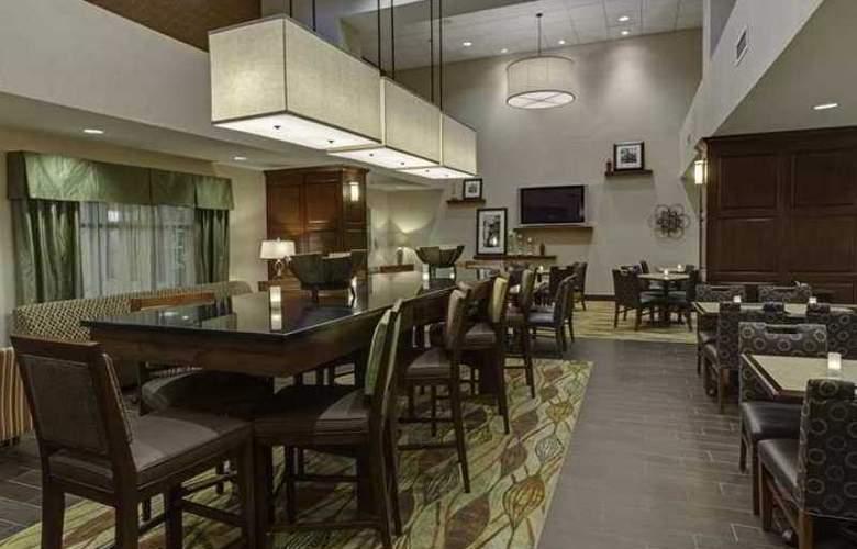 Hampton Inn & Suites Macon I-75 North - Hotel - 0