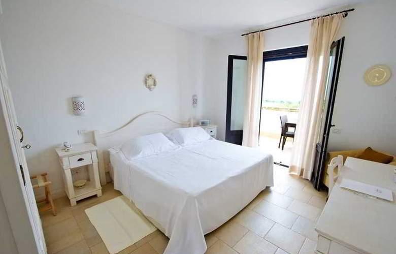 Borgo Bianco Resort & Spa - Room - 5