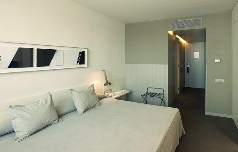 Amister Art Barcelona Sercotel - Room - 18