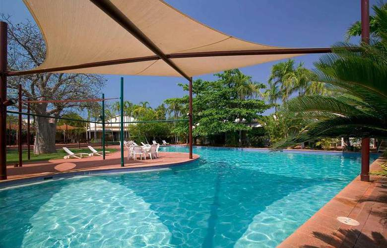 Mercure Inn Continental Broome - Hotel - 40