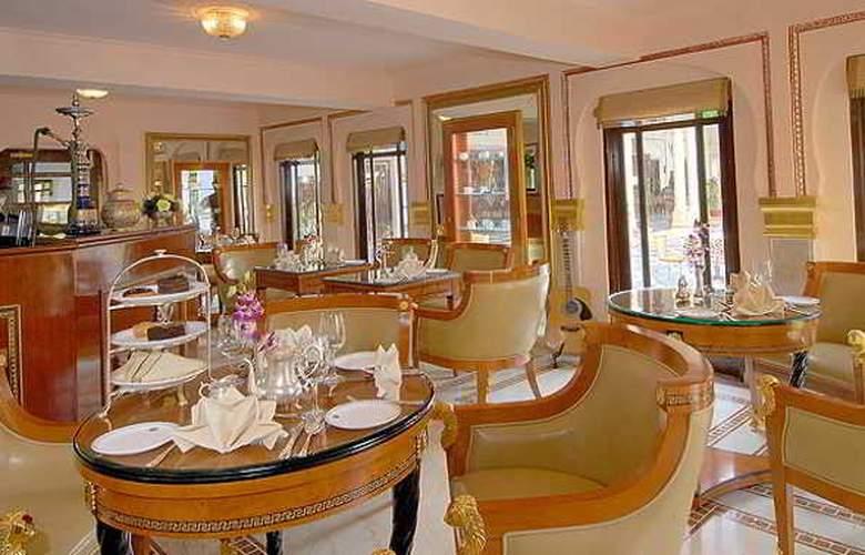 The Raj Palace - Hotel - 10
