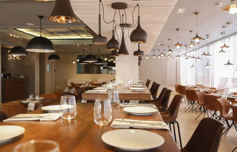 The Cook Book Gastro Boutique & Spa - Restaurant - 13