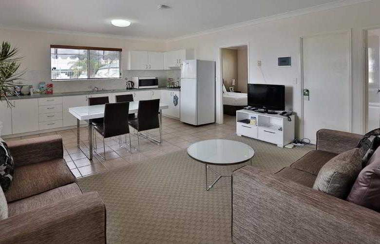 BEST WESTERN Kimba Lodge Motel - Hotel - 35