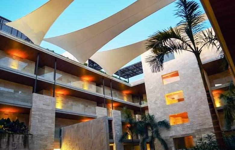 Live Aqua Boutique Resort Playa del Carmen - Hotel - 7