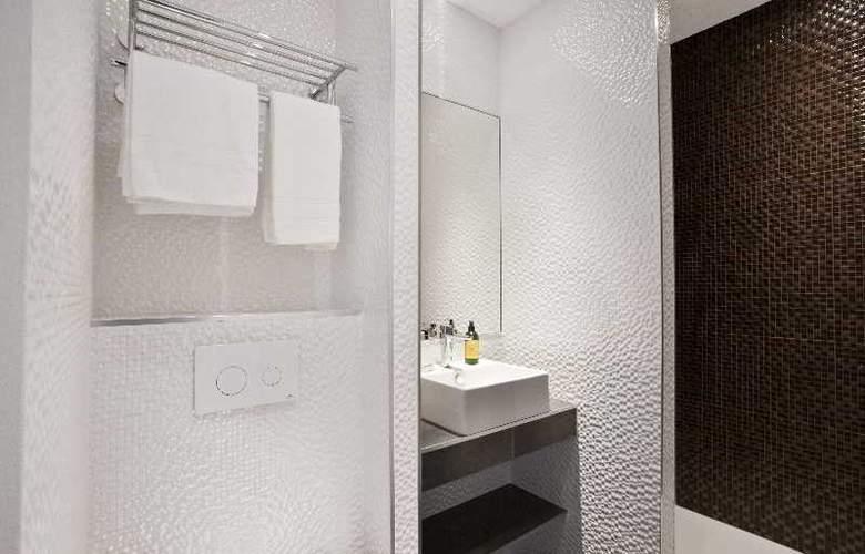 Hotel Des Savoies - Hotel - 3