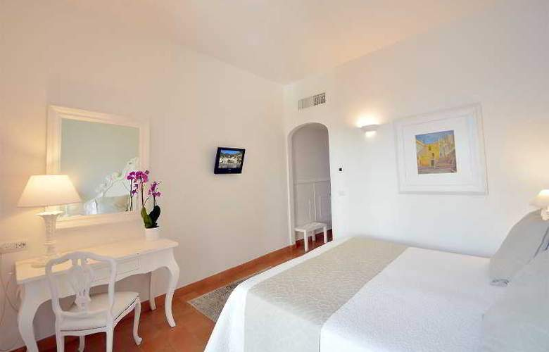 Villa Romana - Room - 0