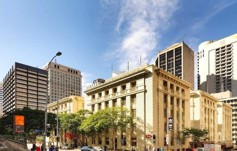 Rendezvous Hotel Brisbane - Hotel - 10