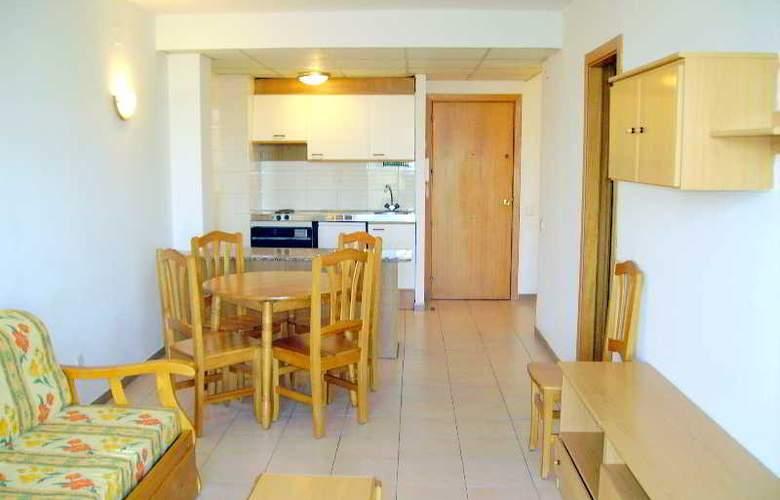 Cataluña Apartamentos - Room - 13