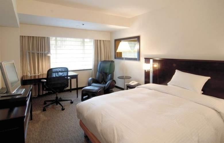 Nagoya International Hotel - Hotel - 0
