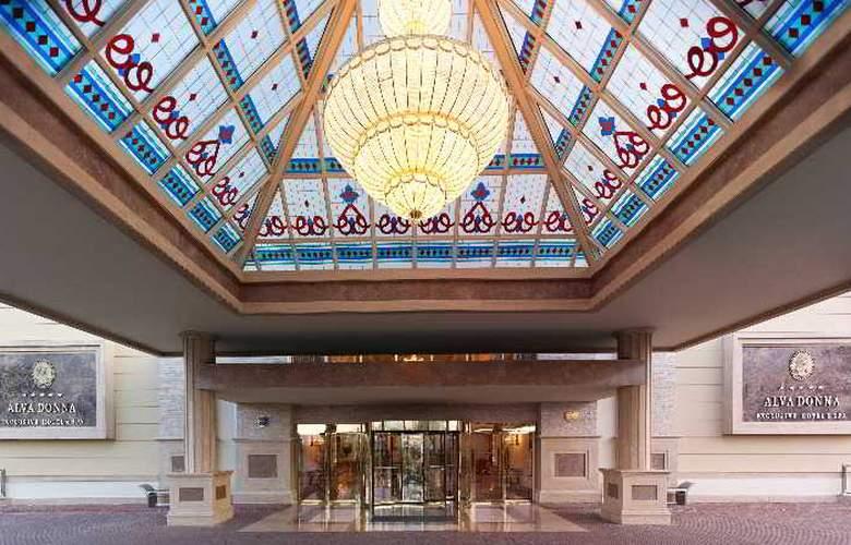 Alva Donna Hotel&Spa - Hotel - 19