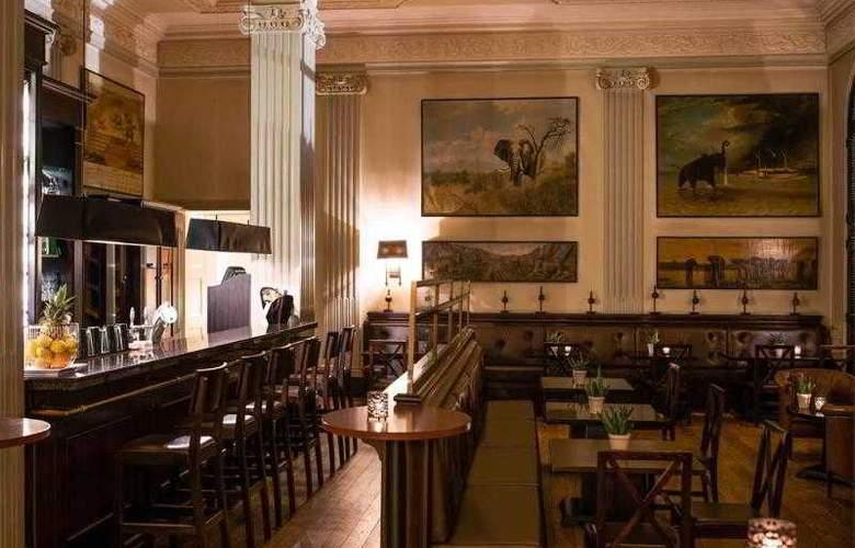 Pullman Aachen Quellenhof - Hotel - 47