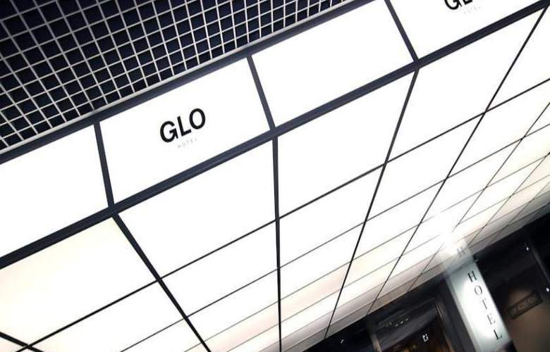 Glo Hotel Airport - Hotel - 1