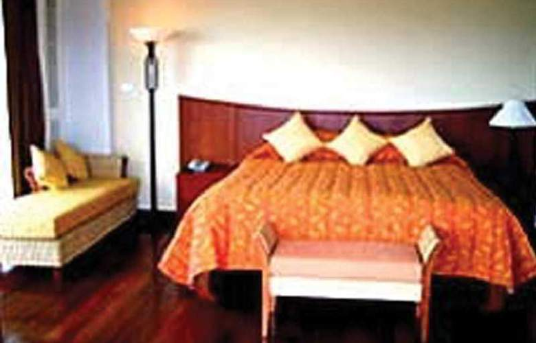 Cabana Grand View Resort, Samui - Room - 4