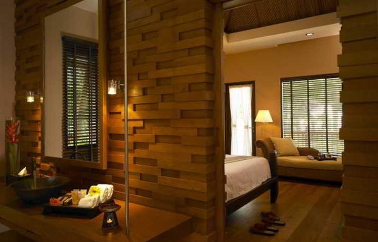 Le Vimarn Cottages & Spa Ko Samet - Room - 14