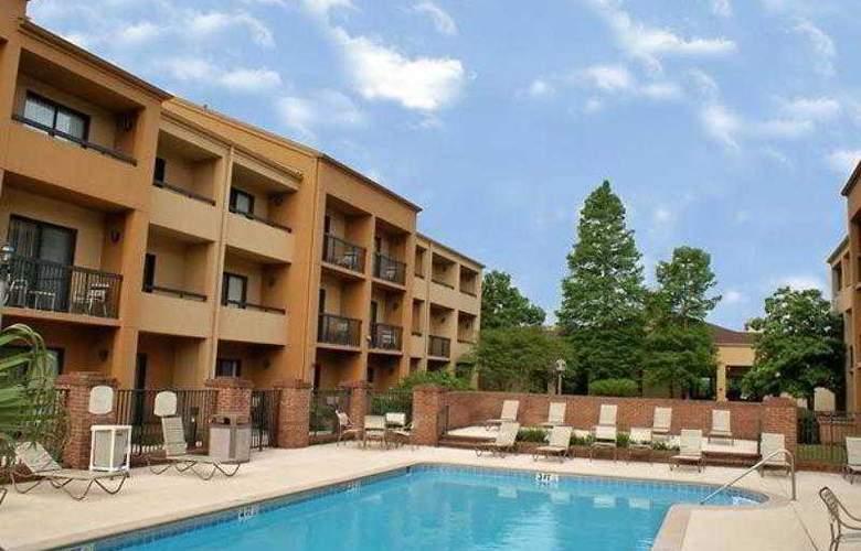 Courtyard Baton Rouge Acadian Thruway/LSU Area - Hotel - 4