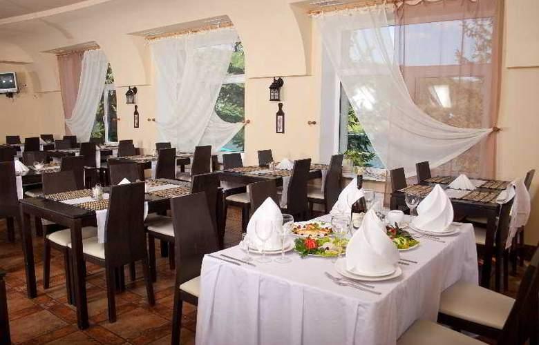 Uzlissya Hotel - Restaurant - 7