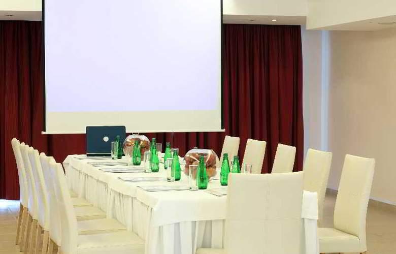 Ariti Grand Hotel - Conference - 18