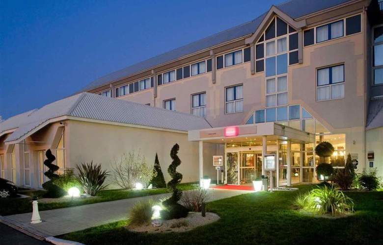 Mercure Tours Nord - Hotel - 56