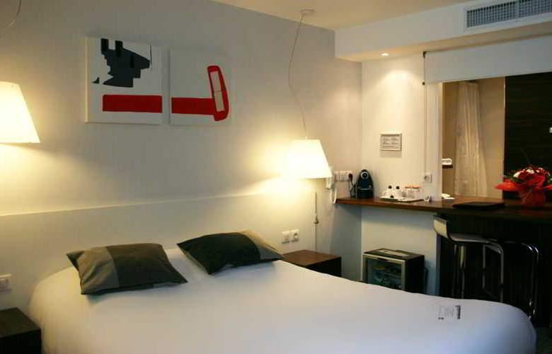 Inter Hotel Des Puys - Room - 14