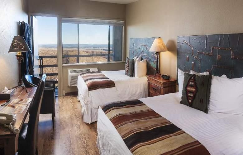 Far View Lodge - Room - 6