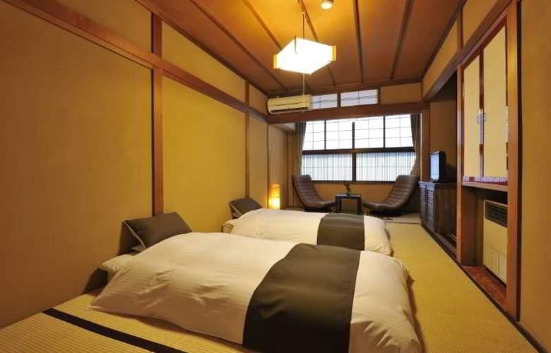 Hodakaso Yamanoiori - Hotel - 9