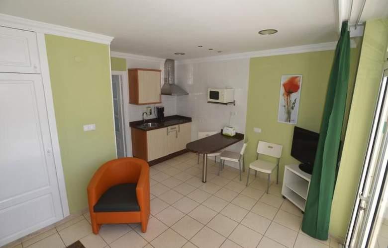 Arco Iris - Room - 8
