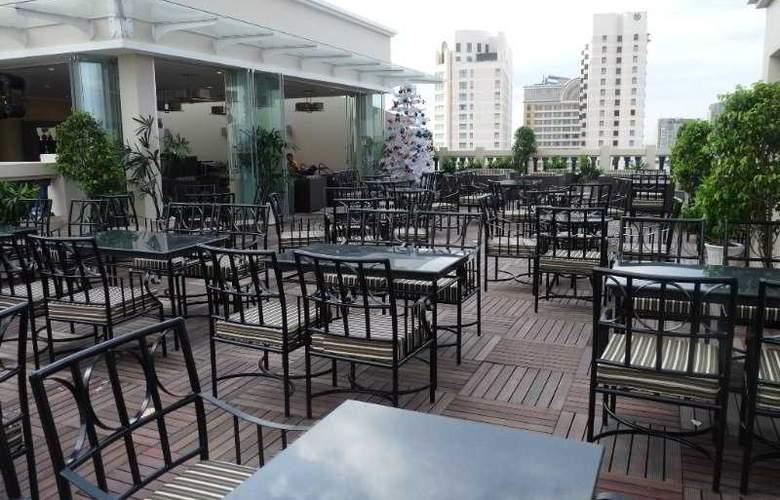 Grand Hotel Saigon - Restaurant - 4