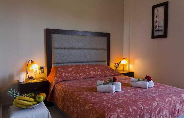 Happy Cretan Suites - Room - 3