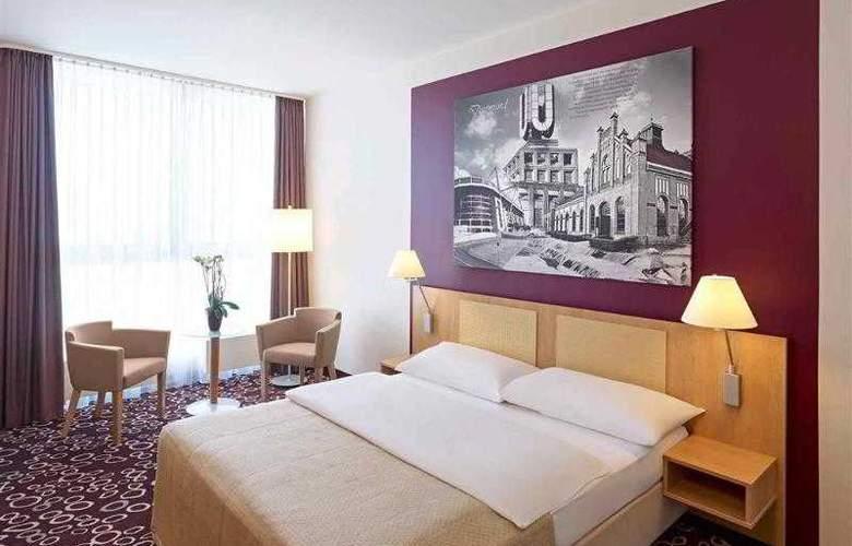 Mercure Hotel Dortmund City - Hotel - 10