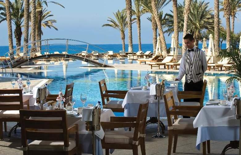 Constantinou Bros Asimina Suites - Restaurant - 17