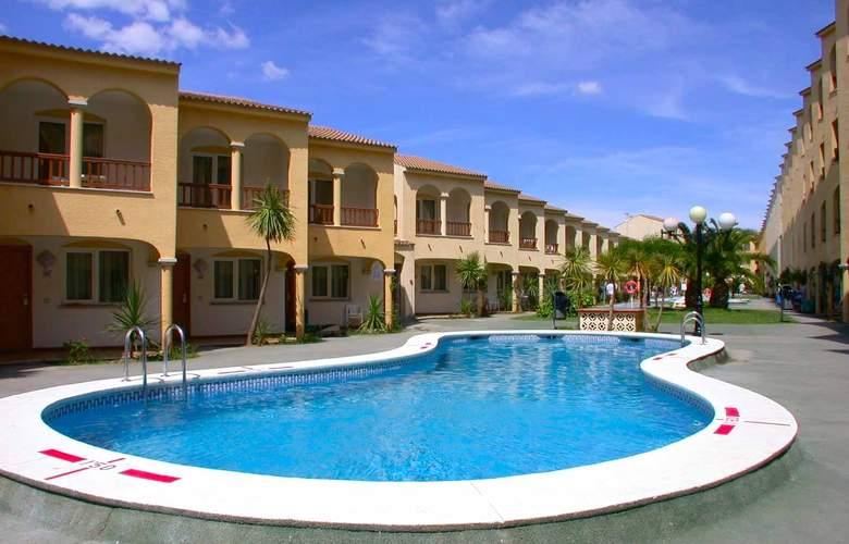 Jardines del Plaza - Hotel - 0