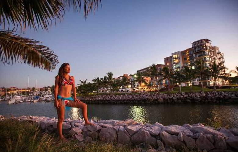 El Cid Marina Beach Hotel - Hotel - 4