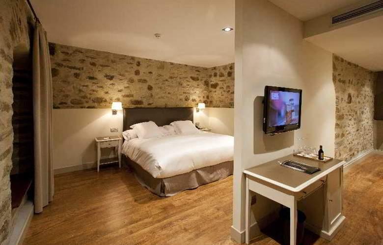 Hotel Restaurante Ibaia - Room - 7