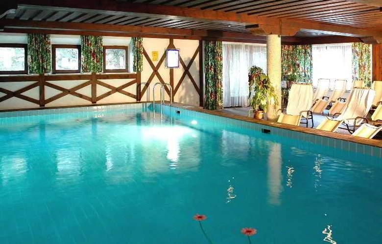 Arlberg - Pool - 3