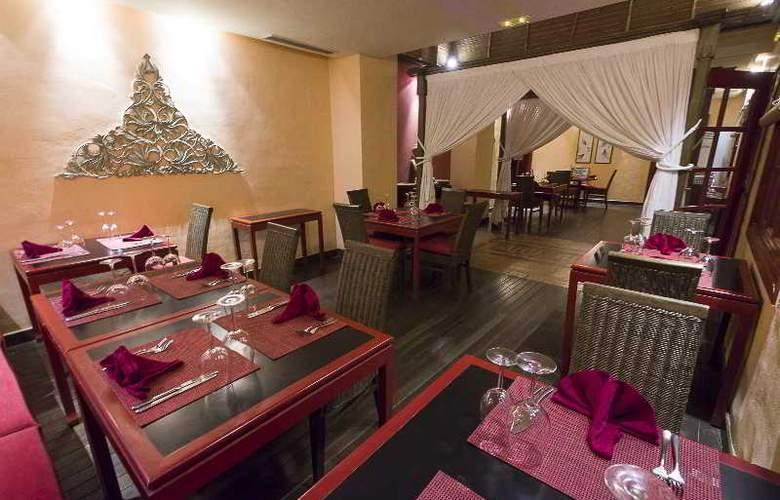 Sindbad - Restaurant - 34