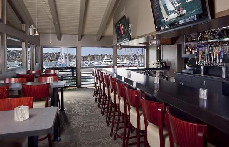 Island Palms Hotel & Marina - Restaurant - 63