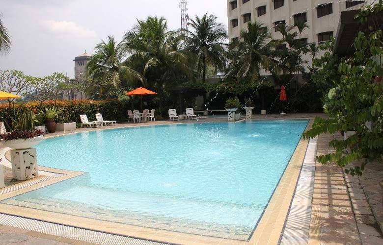 The Puteri Pacific Johor Bahru - Pool - 1