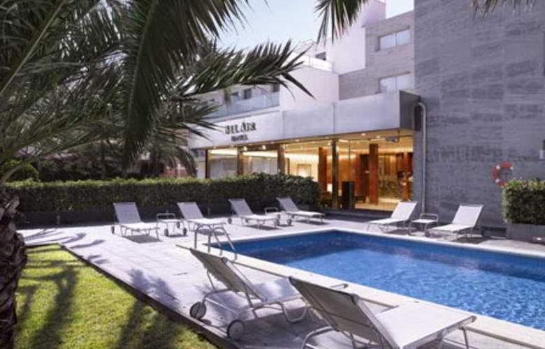 Bel Air Hotel - Pool - 5