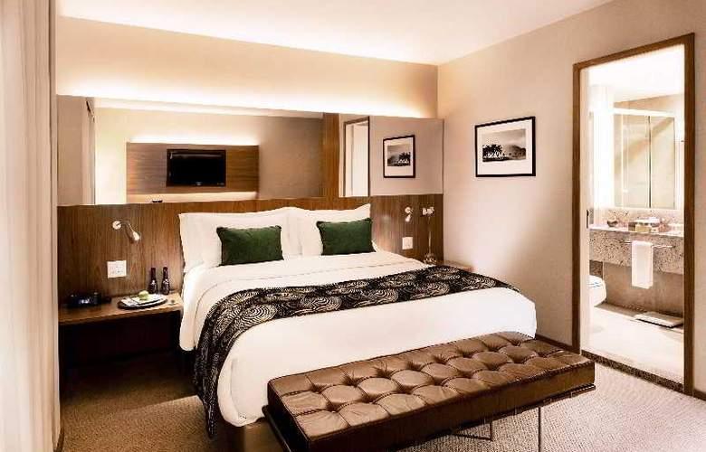 Radisson Faria Lima - Hotel - 7