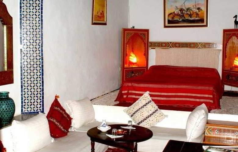 Riad a La Belle Etoile - Room - 5
