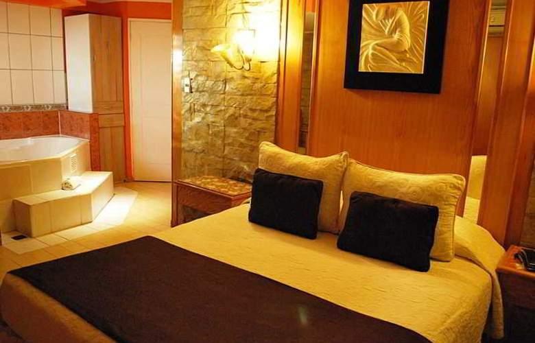 Hotel Victoria Oriente Express - Room - 11