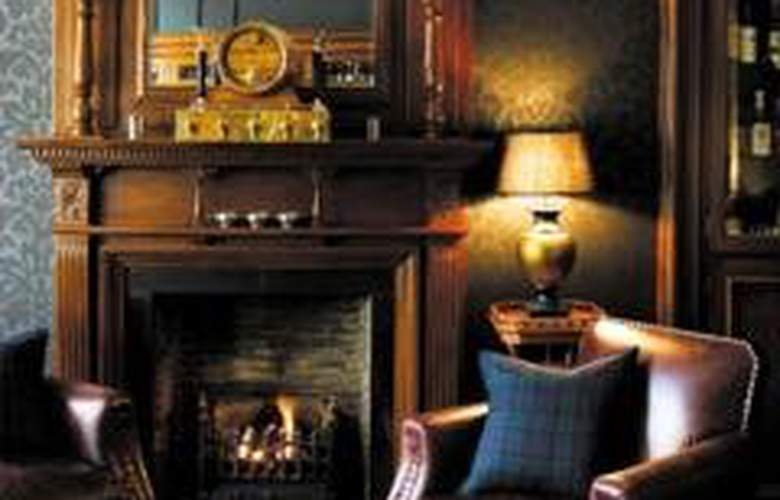 Hotel Du Vin @ One Devonshire Gardens - General - 2