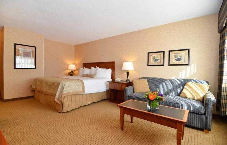 Best Western Langley Inn - Hotel - 36