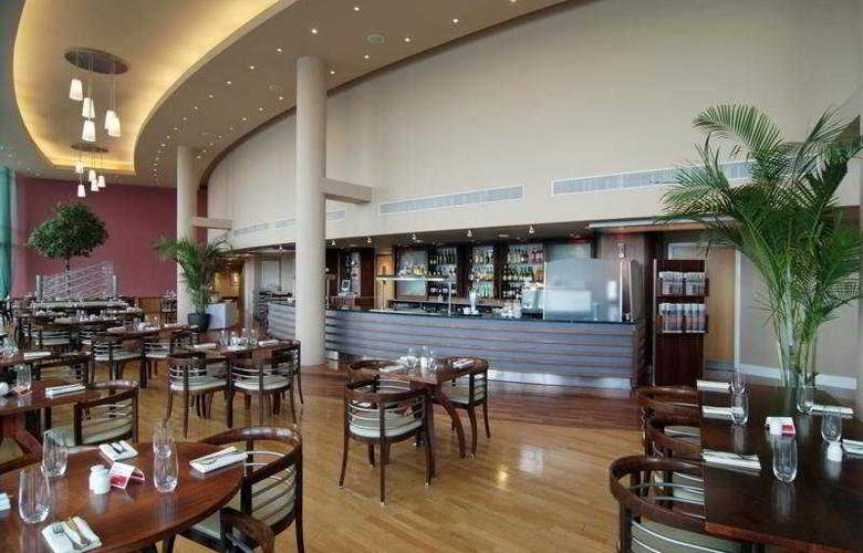 DoubleTree by Hilton Hotel London ExCel - Restaurant - 4