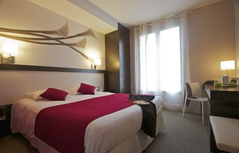La Marebaudiere - Room - 3