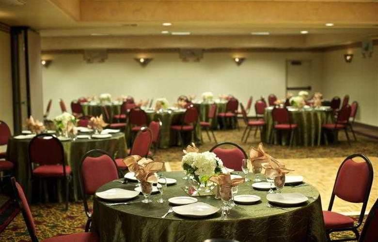 Best Western Plus Rio Grande Inn - Hotel - 13