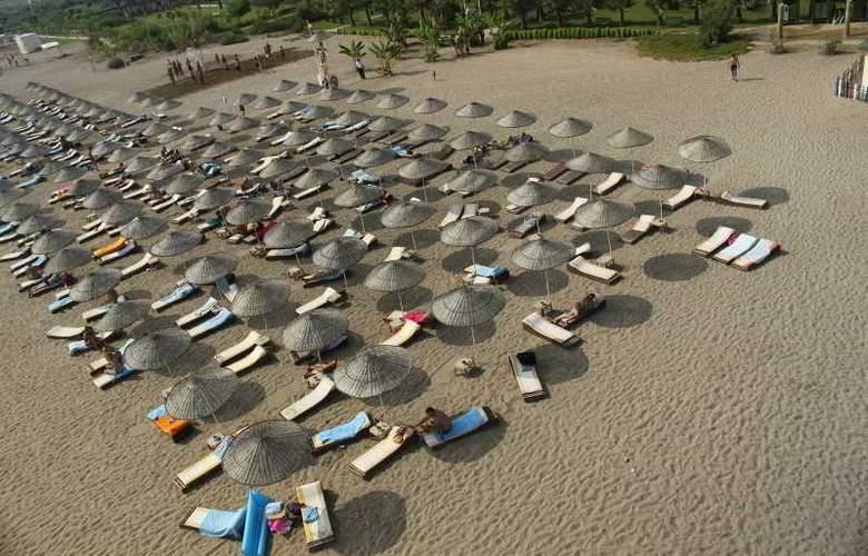Aska Washington Resort & Spa Hotel - Beach - 15