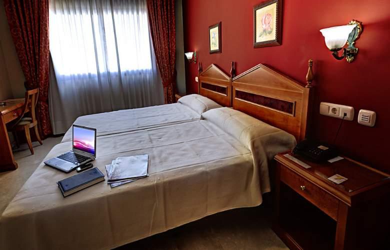 Ns Albolut - Room - 9